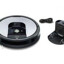 Obsah balenia Roomba 971