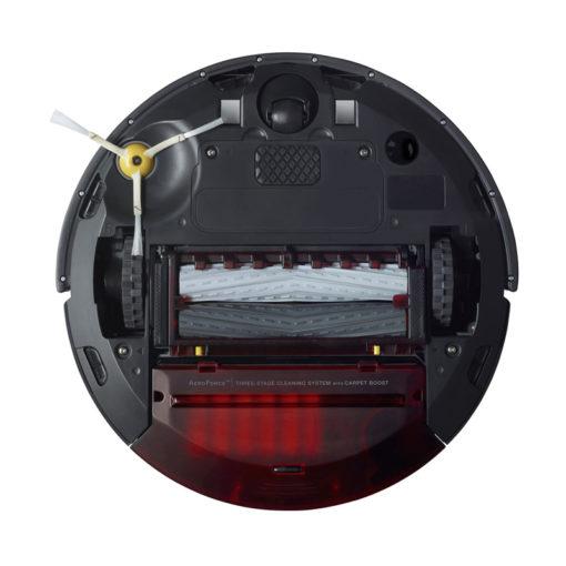 Robotický vysávač Roomba 966