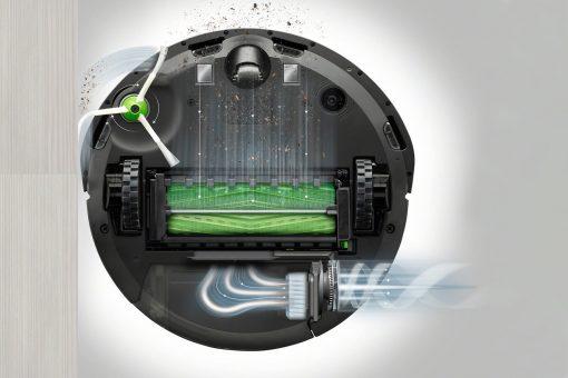 10x výkonnejší patentovaný 3-stupňový systém čistenia
