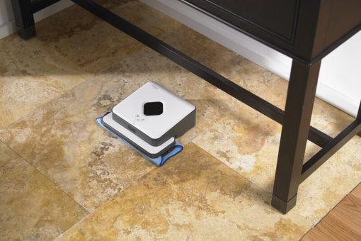 Robotický mop Braava 390t