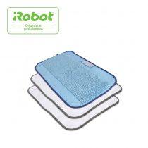 iRobot 4409705 Braava 300 set náhradných handričiek (2 x suchá, 1 x vlhčená)