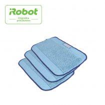 iRobot 4409706 Braava 300 set náhradných handričiek (3 x vlhčená)