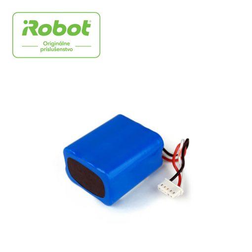 iRobot 4409709 Braava 380 batéria