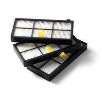 4415864 Roomba vysokoúčinné AeroForce filtre séria 800/900, 3 ks