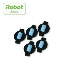 iRobot 4437606 Braava 300 set náhradných prepúšťacích knôtov Pro-Clean, 5 ks