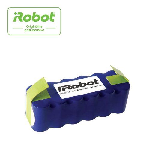 iRobot 4445678 Roomba XLife batéria