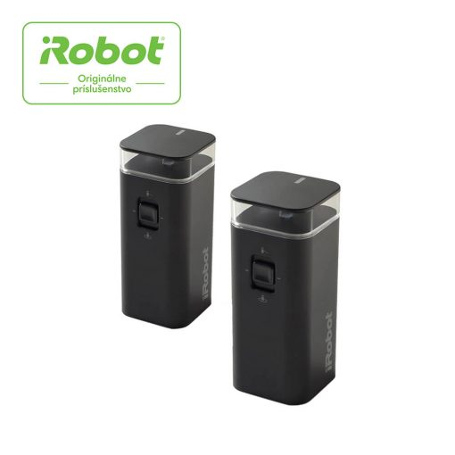 iRobot 4473043 Roomba virtuálna stena Dual Mode univerzálna, 2 ks