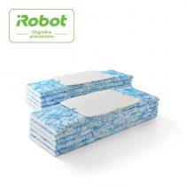 iRobot 4535908 Braava jet 200 set jednorazových podložiek na mokré mopovanie, 10 ks