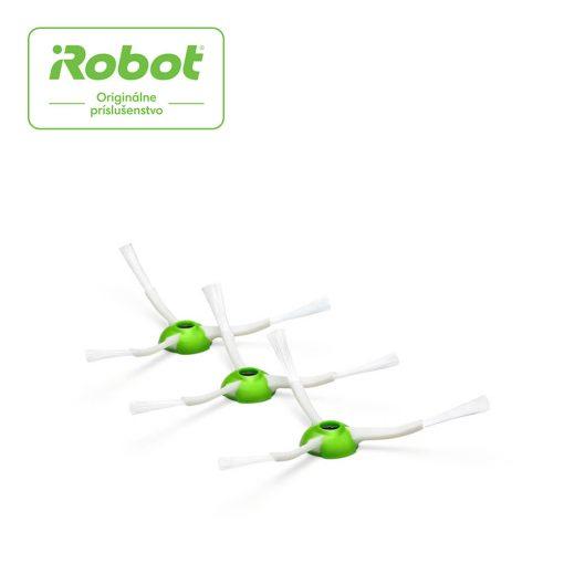 iRobot 4624877 Roomba bočné kefky séria i/e, 3 ks