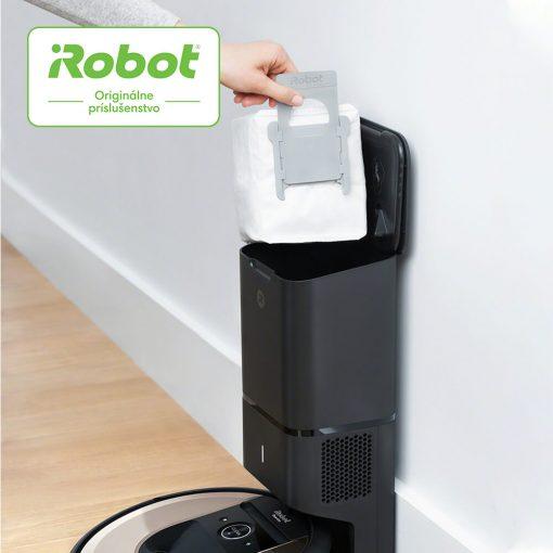 iRobot 4626192 vyprázdňovacia stanica Clean Base séria i