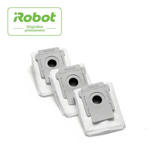 iRobot 4626194 náhradné vrecká pre Clean Base, 3 ks