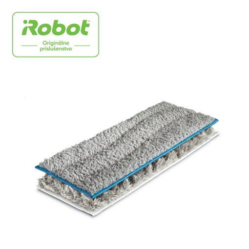 iRobot 4632812 Braava jet m6 set prateľných podložiek kombinovaný, 2 ks