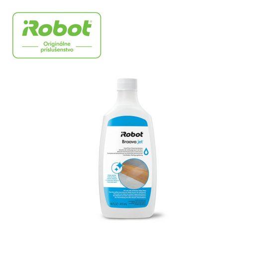 iRobot 4632819 Braava jet univerzálny čistiaci prostriedok na pevné podlahy, 473 ml