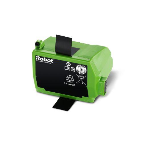 Roomba batéria Li-Ion