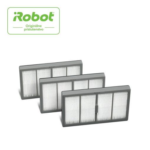 iRobot 4655988 Roomba vysokoúčinné filtre séria s, 3 ks