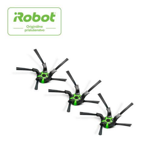 iRobot 4655989 kútové kefky séria s, 3 ks