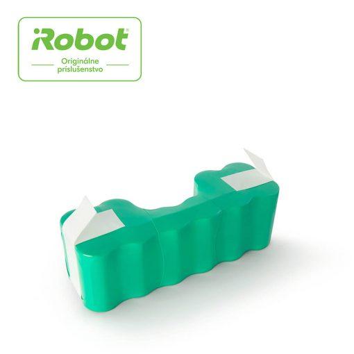 iRobot 4720110 Roomba Combo batéria