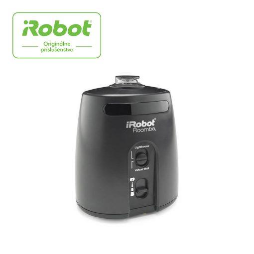 iRobot 81002 Roomba virtuálny maják 78X/88X, čierny