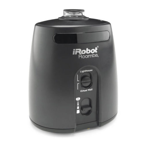81002 Roomba virtuálny maják 78x/88x, čierny