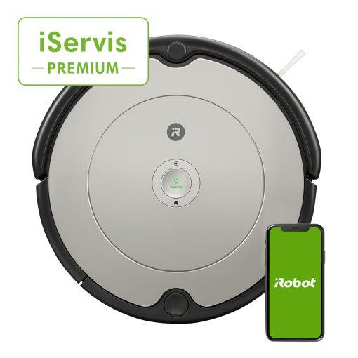 iRobot Roomba 698 iServis Premium