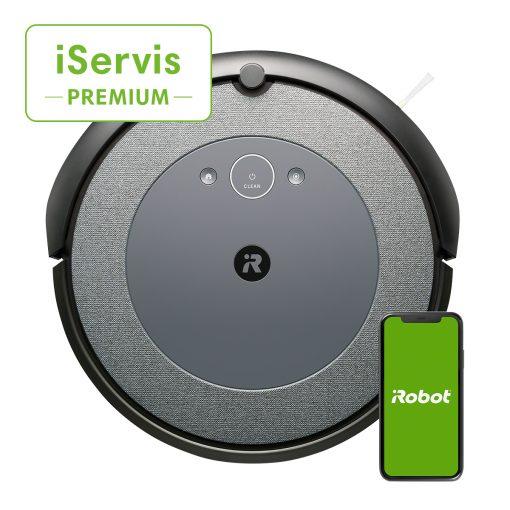 iRobot Roomba i3 (3158) iServis Premium