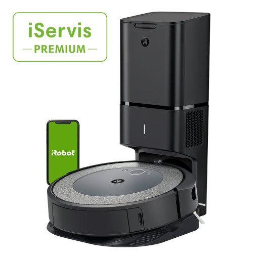 iRobot Roomba i3+ (3558) iServis Premium