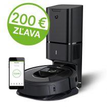 Roomba i7+ 200€ zľava