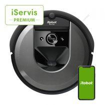 iRobot Roomba i7 (7158) iServis Premium