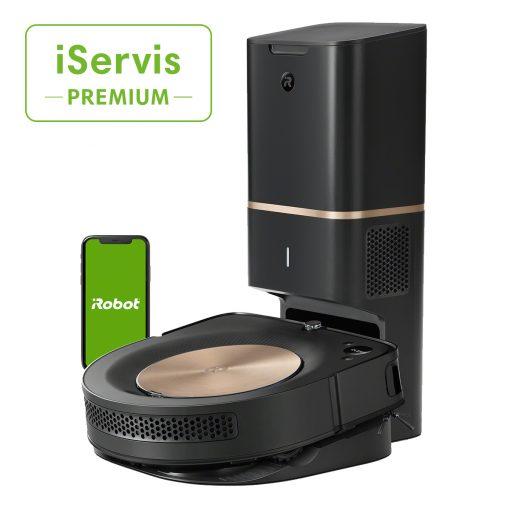 iRobot Roomba s9+ (9558) iServis Premium