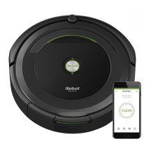 Robotický vysávač Roomba 696