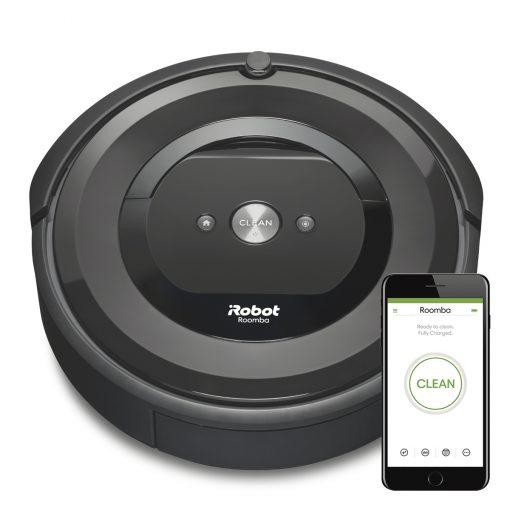 Robotický vysávač Roomba e5